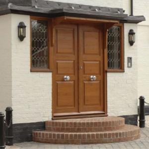 timber-doors