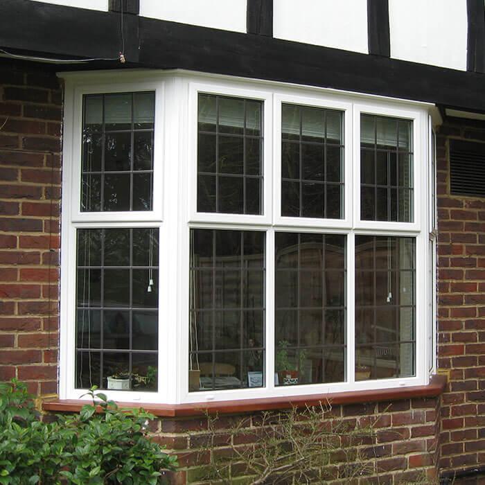 Aluminium-bay-window