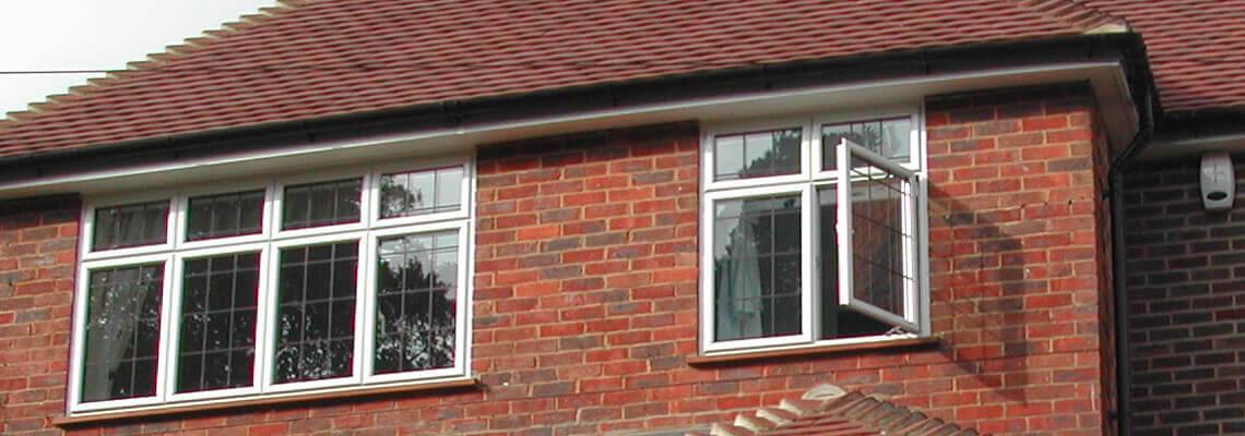 Casement Windows in Dorset