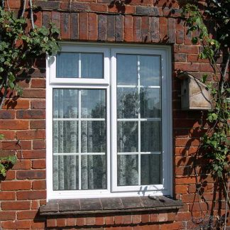 Aluminium-casement-window
