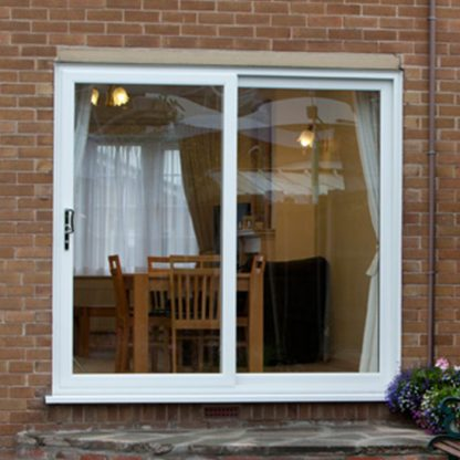 Upvc Patio Doors From Hussey And Briggs