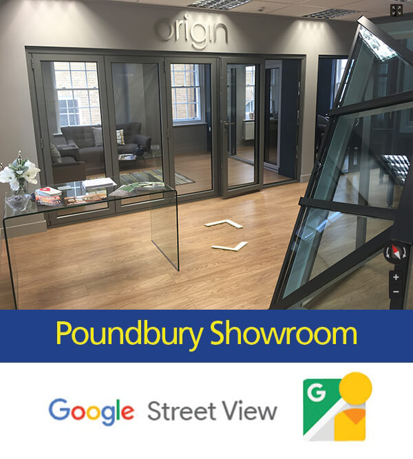 PoundBury-Showroom