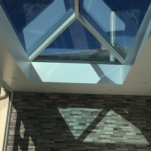 Leka Roof System Hussey Amp Briggs